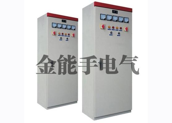 郑州XL-21动力配电柜参数