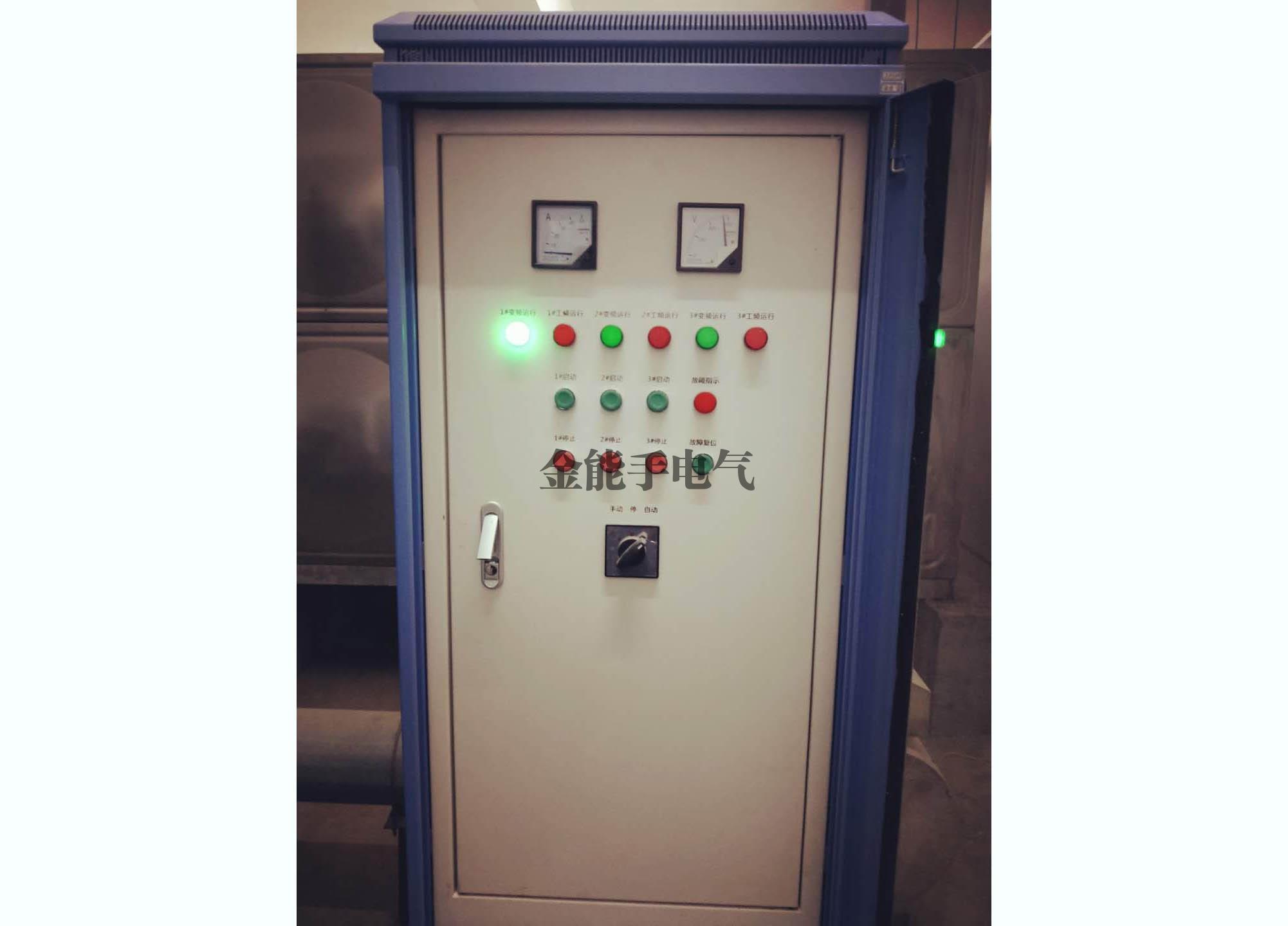 水泵控制箱品牌