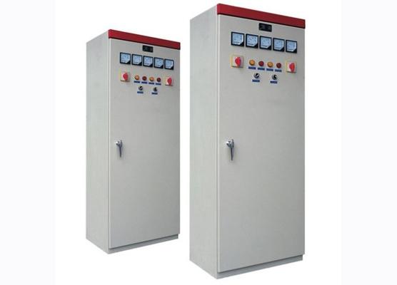 XL-21动力配电柜参数